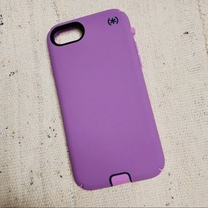 Speck matte iphone 6/7/8 case NWOT